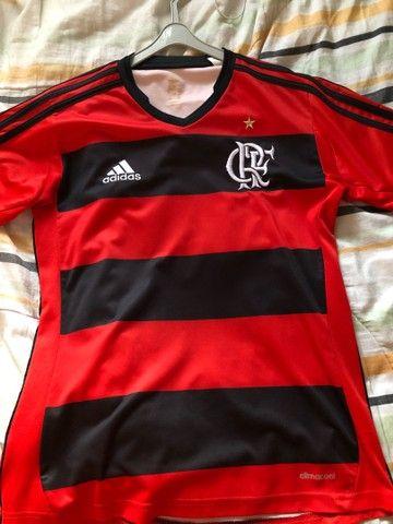 Camisas do Flamengo 2013 original  - Foto 4