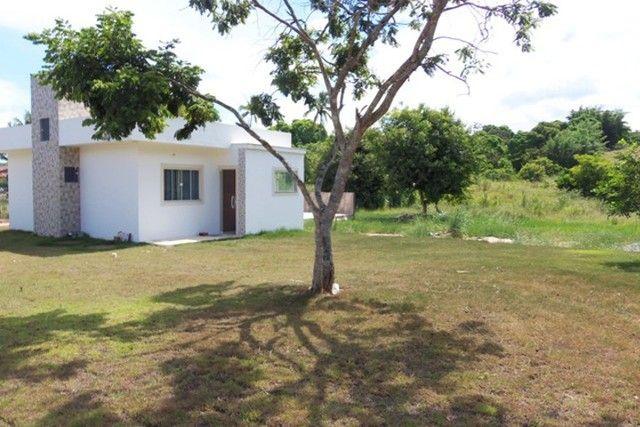 Casa nova 2 Qts em Bacaxá, Aceita Financiamento - Foto 4