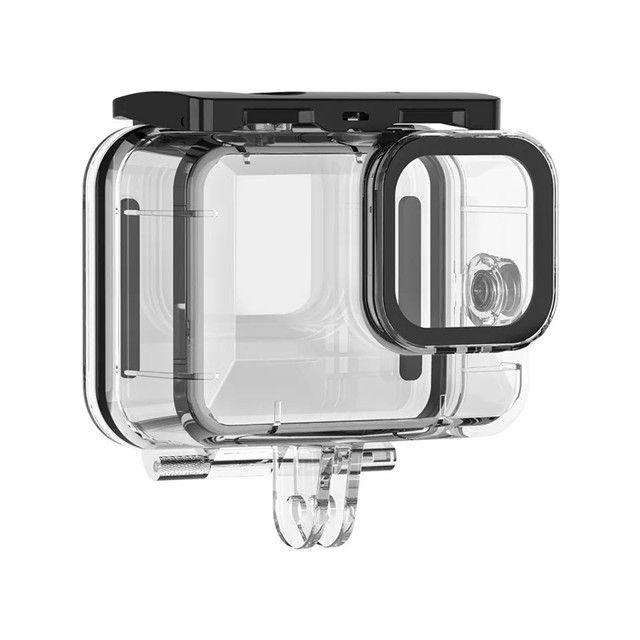 Caixa estanque para GoPro Hero 9 - Foto 3
