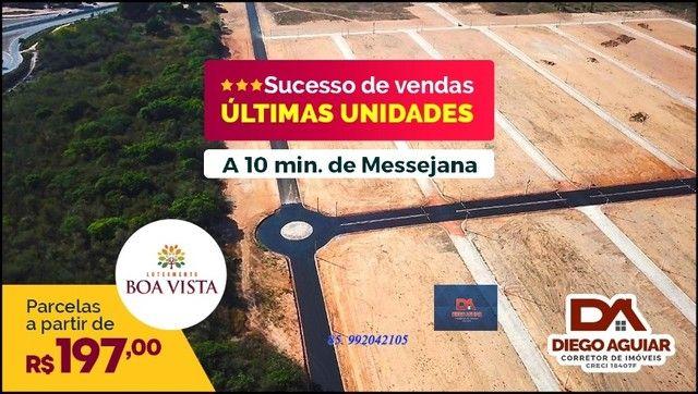Loteamento Boa Vista ^^ - Foto 3