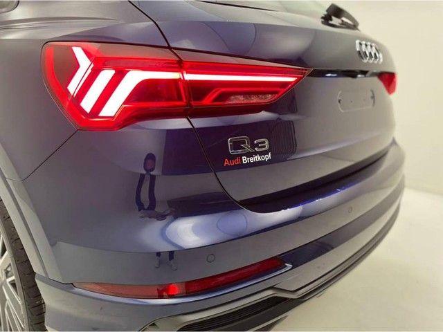 Audi Q3 BLACK S LINE S TRONIC - Foto 9
