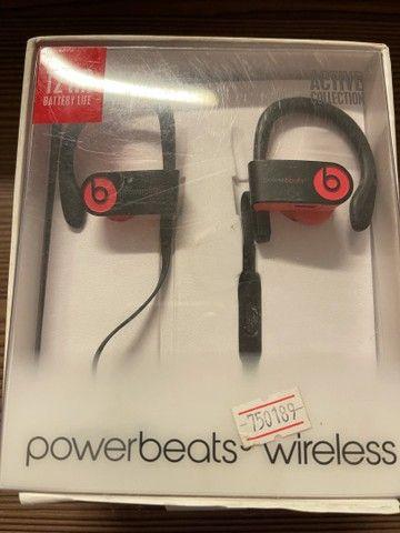 Fone Beats Powerbeats3
