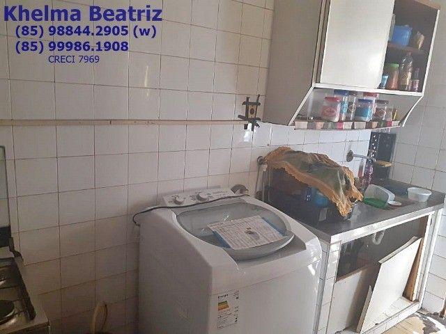 Casa na Parquelândia, 4 quartos (1 suíte), ao lado da Freitas Varejo Bezerra de Menezes - Foto 9