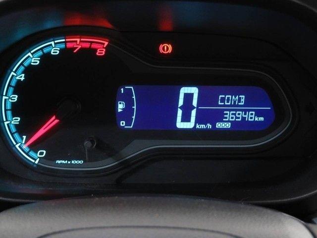 Chevrolet Onix 1.0 LS SP-E/4 2016 - Foto 9