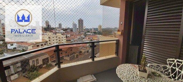 Apartamento com 3 dormitórios à venda, 157 m² por R$ 560.000,00 - Vila Monteiro - Piracica - Foto 10