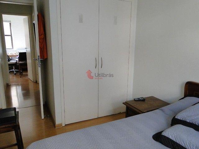 Apartamento à venda, 3 quartos, 1 suíte, 1 vaga, Sion - Belo Horizonte/MG - Foto 14
