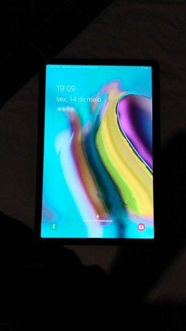 Tablet S5e sansung - Foto 5