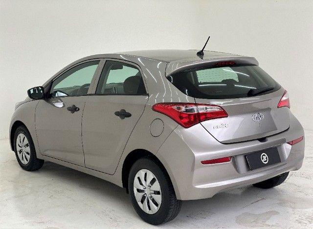 Hyundai HB20 1.0 Mec. - Foto 4