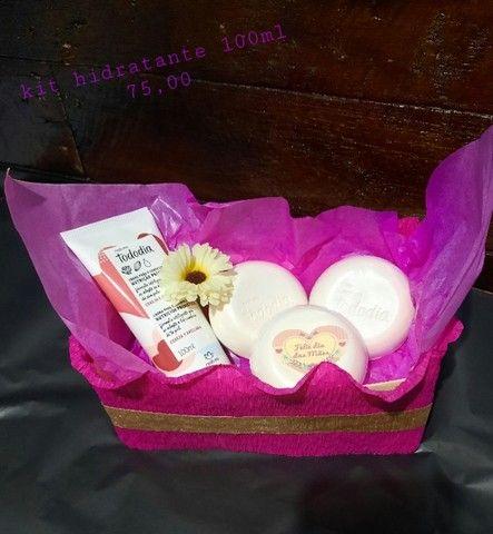 Kits de cosméticos para o dia das mães ? - Foto 2