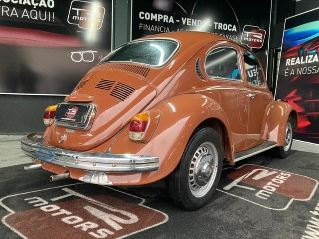 1974 volkswagen fusca 1500  - Foto 3