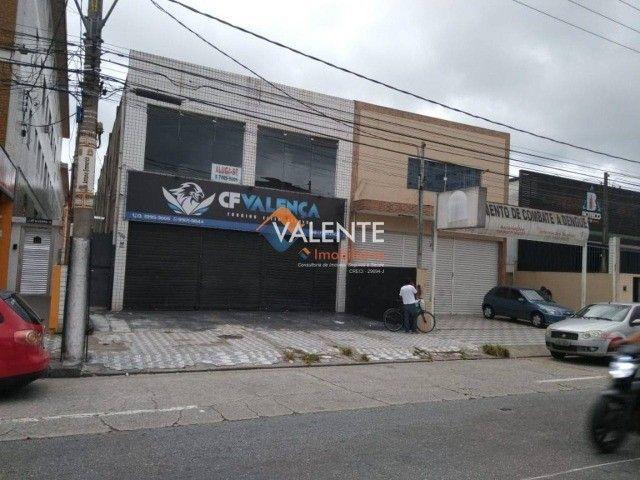 Galpão para alugar- por R$ 5.400,00/mês - Vila Cascatinha - São Vicente/SP - Foto 14