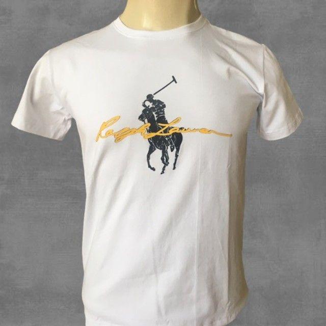 Camisa Peruana - Ralph Lauren