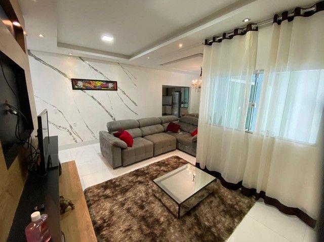 Vendo linda casa no bairro  pedrinhas  - Foto 3