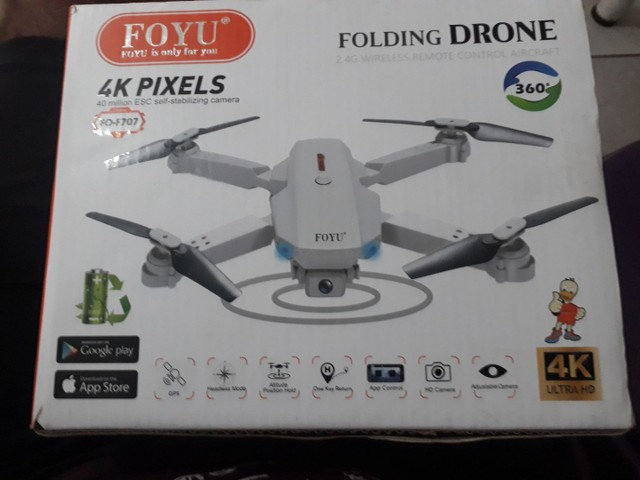 DRONE - Foto 5