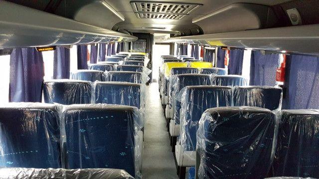 "Ônibus OF-1721 4x2 - ""Novo"" ano 19/20 - Foto 4"