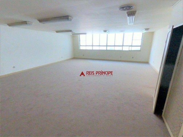 Andar Corporativo para alugar, 200 m² por R$ 1,00 - Centro - Rio de Janeiro/RJ - Foto 4