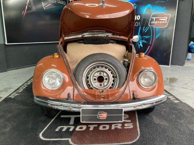 1974 volkswagen fusca 1500  - Foto 7