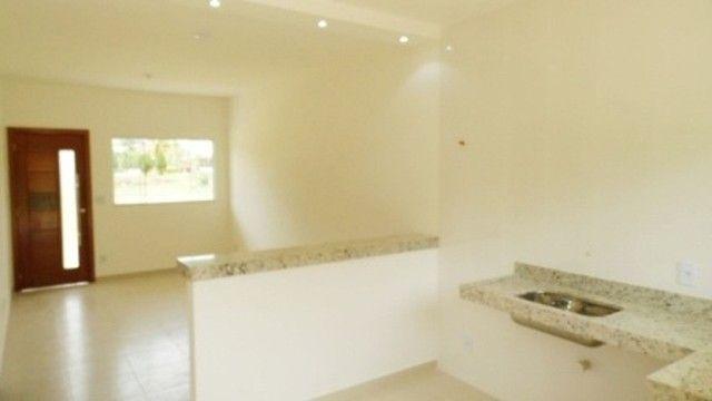 Casa nova 2 Qts em Bacaxá, Aceita Financiamento - Foto 6