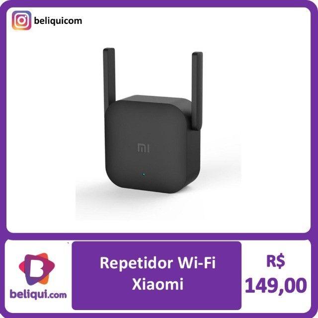 Repetidor Wi-Fi Xiaomi