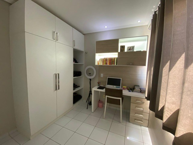 V2053 - Vendo excelente apartamento no Ed. Navegantes de 62 m² - Jacarecanga  - Foto 5