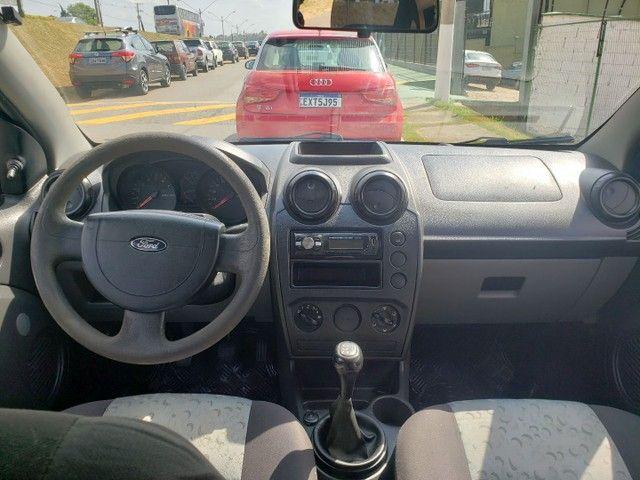 Ford/Fiesta Hatch Class 1.0 Flex 2008 - Foto 7
