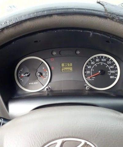 Hyundai HR ( Entrada + Boleto ) - Foto 2