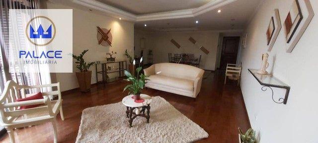 Apartamento com 3 dormitórios à venda, 157 m² por R$ 560.000,00 - Vila Monteiro - Piracica - Foto 14