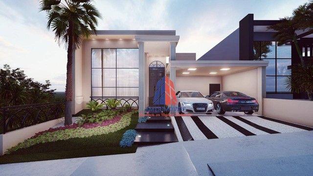Casa com 3 dormitórios à venda, 200 m² por R$ 1.000.000 - Jardim Dona Maria Azenha - Nova  - Foto 7
