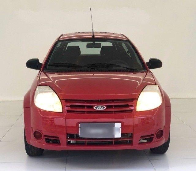 Ford Ka 1.0 (Flex) 2010 - Foto 4