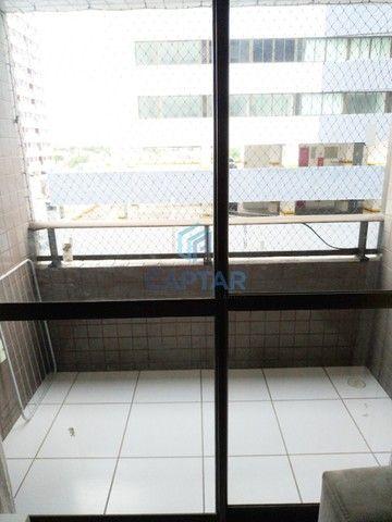 Apartamento 2 quartos no Edf. Delmont Limeira em Caruaru - Foto 5