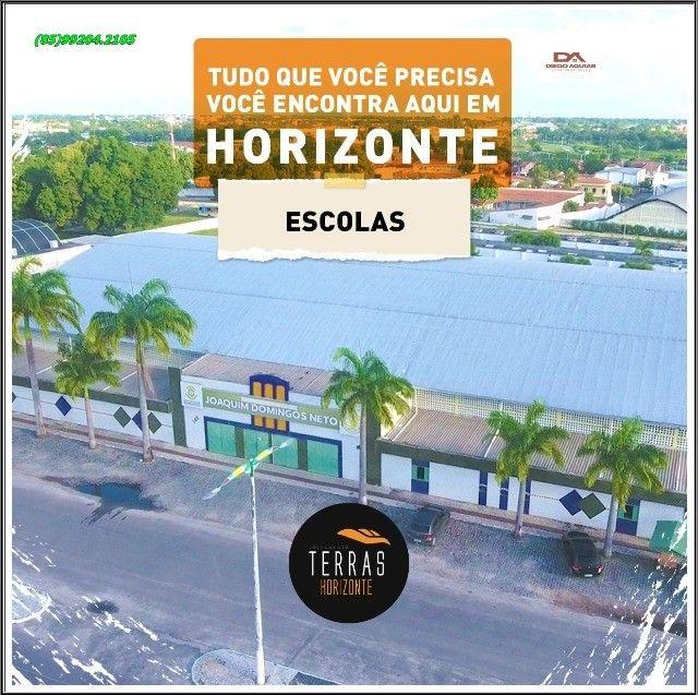 # Chegou o Bairro Planejado mais esperado de Horizonte  - Foto 3