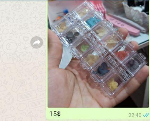 Produtos de manicure - Foto 3