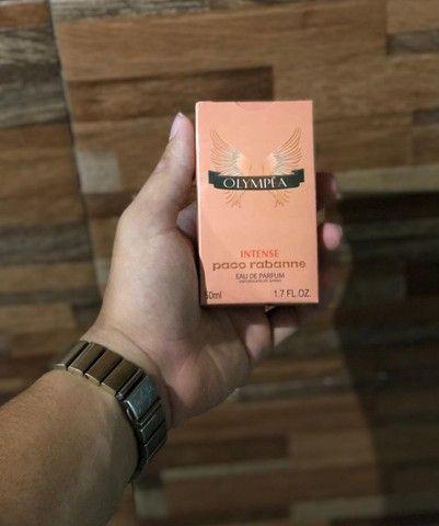 Perfumes femininos - Foto 4