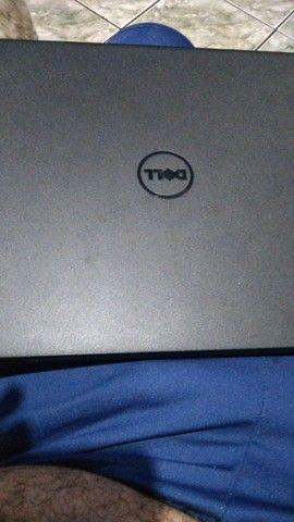 Notebook Dell Inspiron 15 core i7 7 th gen 3567 com carregador - Foto 2