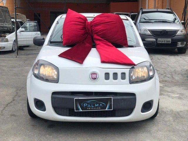 Fiat Uno 2016 1.0 - Foto 2