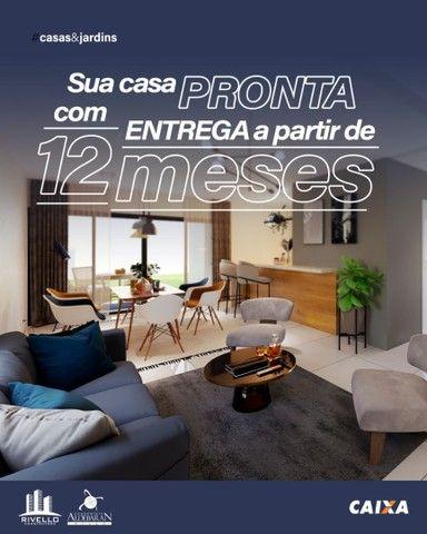 Jt casa com projeto personalizada - Foto 6