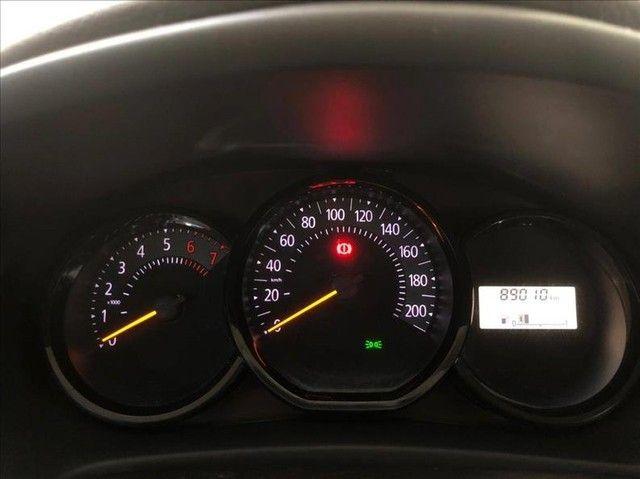 Renault Logan 1.0 12v Sce Authentique - Foto 8