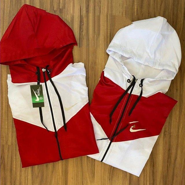 Jaquetas corta vento  - Foto 3