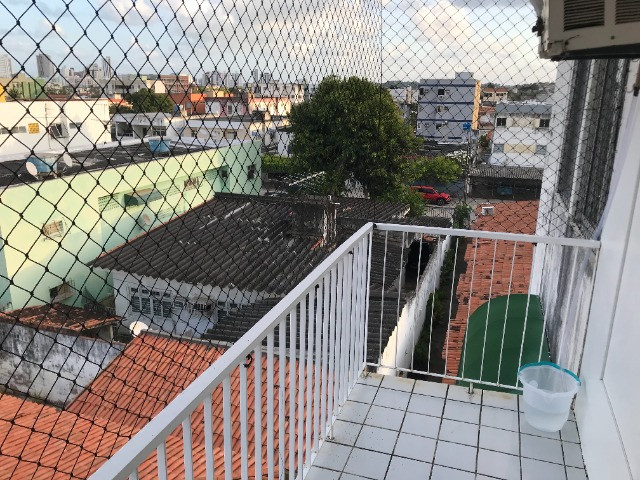 Apt 3 qts, 1 suite, Jardim Atlântico, Olinda - Foto 4