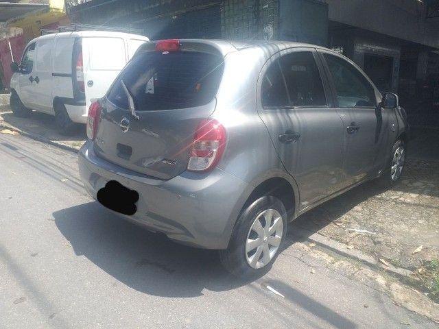 Nissan march 2013 1.6 - Foto 2