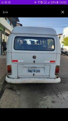 VW KOMBI - ANO 2003 - Foto 3