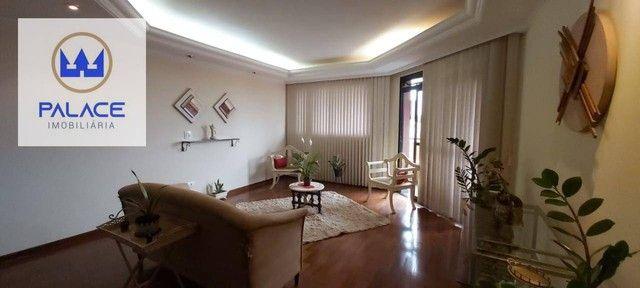 Apartamento com 3 dormitórios à venda, 157 m² por R$ 560.000,00 - Vila Monteiro - Piracica - Foto 13