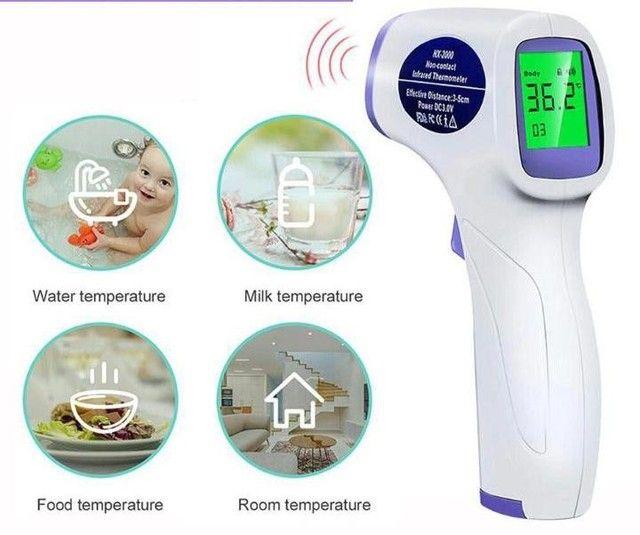 Termômetro Digital  - Foto 3