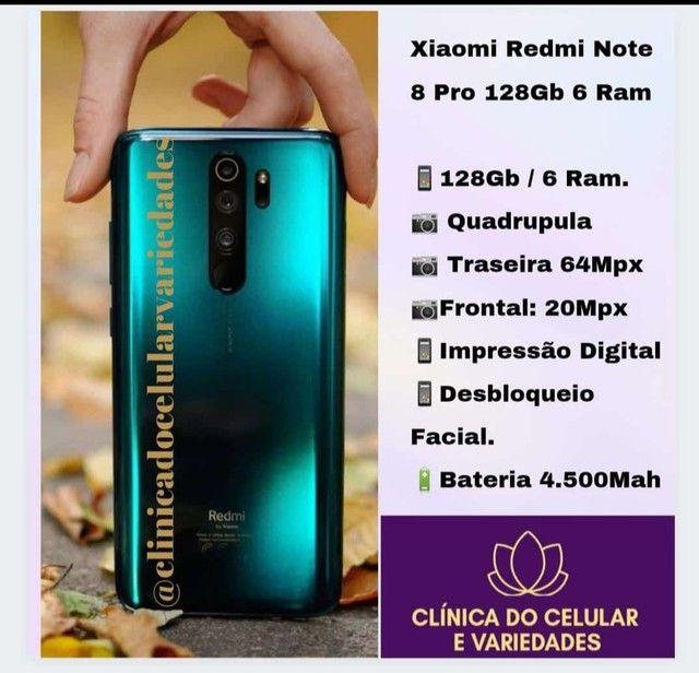 Promoção de celulares novos com garantia
