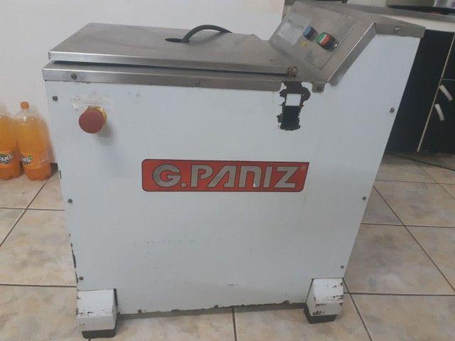 Masseira Industrial 25 kg marca G.paniz  - Foto 3