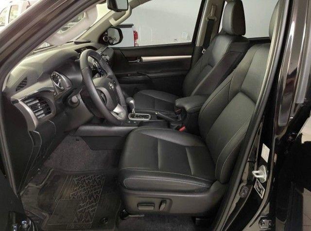 Toyota Hilux CD SRX 4×4 2.8 TDI 16V DIESEL AUTO. - Foto 5