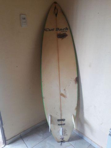 Vendo essa prancha de surfe  - Foto 4