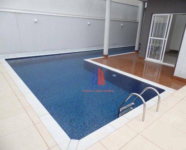Sobrado com 3 dormitórios à venda, 340 m² por R$ 1.250.000,00 - Residencial Imigrantes - N - Foto 2