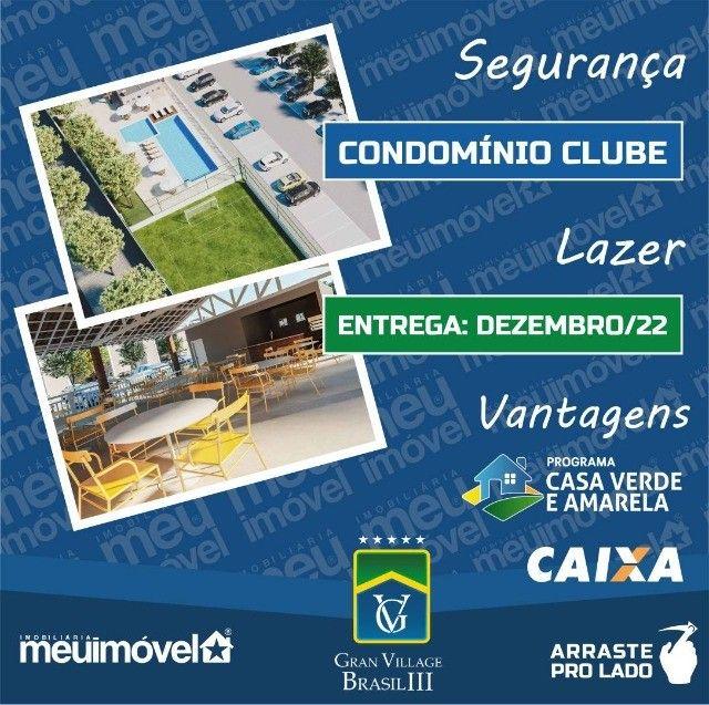 [104]  - Gran Village Brasil 3 - Apartamentos na Gen. Arthur Carvalho