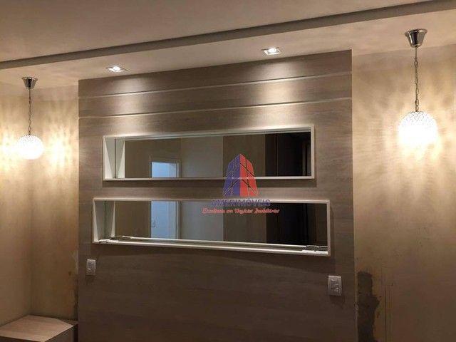Casa com 3 dormitórios à venda, 180 m² por R$ 1.180.000,00 - Jardim Primavera - Nova Odess - Foto 9
